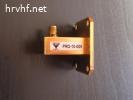 Adapter WR 90 - SMA