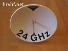 Transverter 24 GHz / 144 MHz prodajem